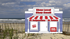 Shop Local Shop Small St Johns
