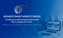 Biz Smart Website Design